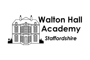 Walton Hall logo
