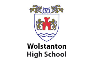 Woltanton High School logo